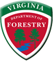 Virginia Department Of Forestry Logo